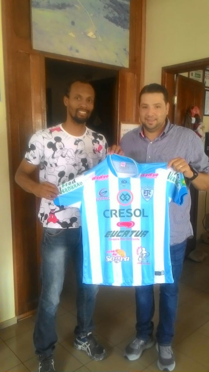 Frente aos preparativos para a disputa do Campeonato Rondoniense 2019 7032fb5bf99e6