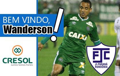 Ji-Paraná anuncia duas novas contratações para o Rondoniense 2019 ... 36ba09d524946